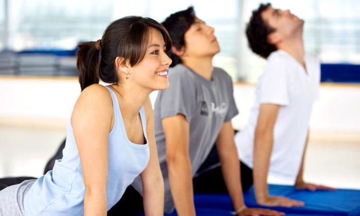 Total Body Conditioning Fitness Center - Medulla: 10 or 20 Group Fitness Classes at TBC24 Fitness Center (Up to 72% Off)