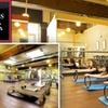 58% Off Pilates Classes
