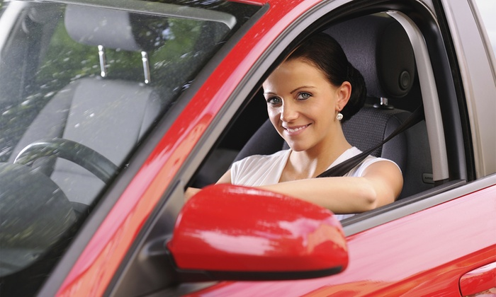 Traffic Safety Consultants, Inc.: Online CA Driver's-Ed Course or Book from Traffic Safety Consultants, Inc. (Up to 55% Off)