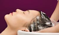Shampoing, coupe et brushing à 19,90 € au salon de coiffure CoupEvasion