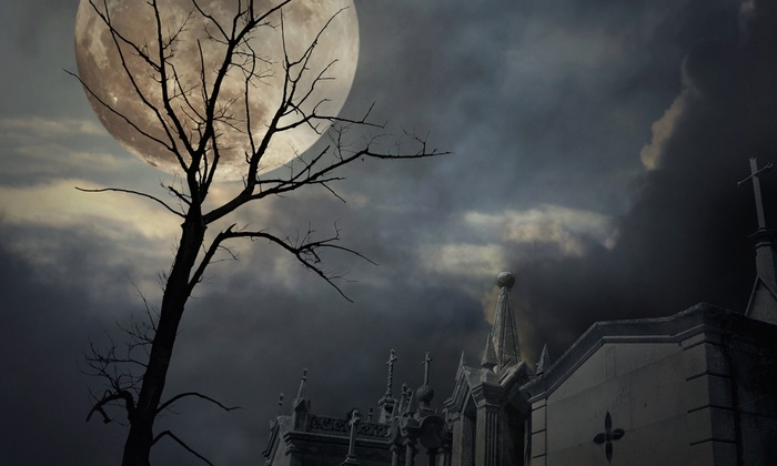 Castle of Chaos - Multiple Locations: Haunted-House VIP Fast Passes for Two or Four at Castle of Chaos (Up to 52% Off)