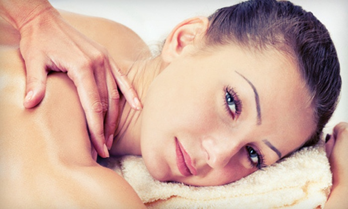 Body Harmony Massage Therapy - Bennett Hill - Progress: $49 for a One-Hour Stress Buster Massage with Hand-and-Foot Treatment at Body Harmony Massage Therapy ($100 Value)