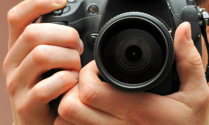 Live Wonderful - East Central Park: One-Day Photography Course at Live Wonderful (50% Off)