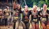Active Life Events - Bunnell: Survivor Mud Run with T-Shirt, Race Bib, and Postrace Refreshments for One or Two on October 5 (Up to 51% Off)