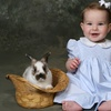 73% Off Kids' Easter Photo Shoot