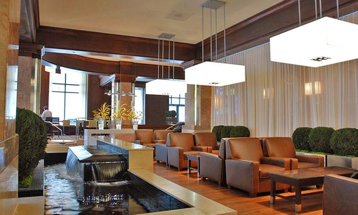 4-Star Top-Secret Milwaukee Hotel