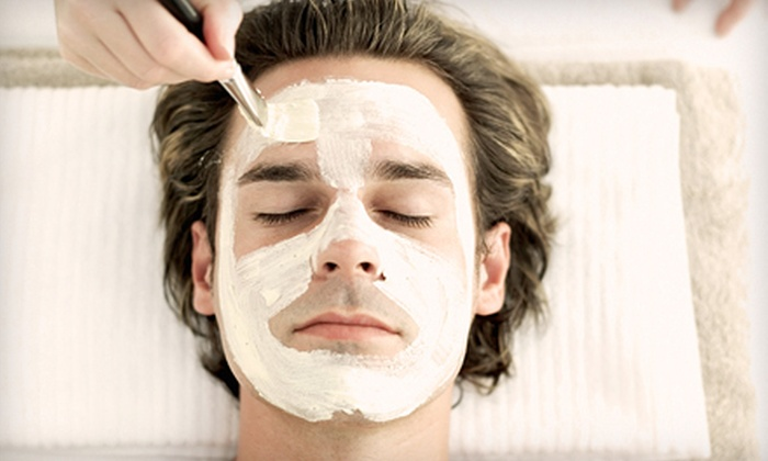 Diva Boutique  - City of Marco: $39 for a Gentlemen's Facial at Diva Boutique on Marco Island ($80 Value)