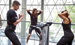 Bodyboost: Strakker lichaam met EMS-training - kennismaking en een extra sessie naar keuze bij Bodyboost
