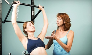 Bodies by Mari: $10 for $20 Worth of Circuit Training at Bodies by Mari