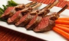 Restaurant Europa - Pepper Pike: European Cuisine for Two or Four at Restaurant Europa (Up to 42% Off)