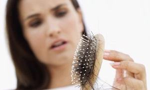 Arizona Hair loss Centers: Up to 90% Off Laser Hair Restoration Therapy at Arizona Hair loss Centers