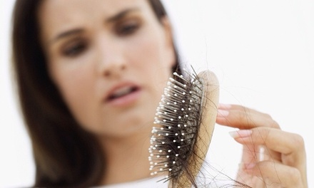 Up to 90% Off Laser Hair Restoration Therapy at Arizona Hair loss Centers