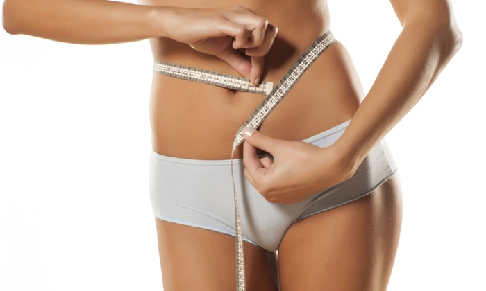 Confidence Beauty Salon & Spa - Gramercy Park: 4, 8, or 10 Ultrasonic-Cavitation Treatments at Confidence Beauty Salon & Spa (Up to 70% Off)