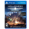 Helldivers Super Earth Ultimate Edition for PS4