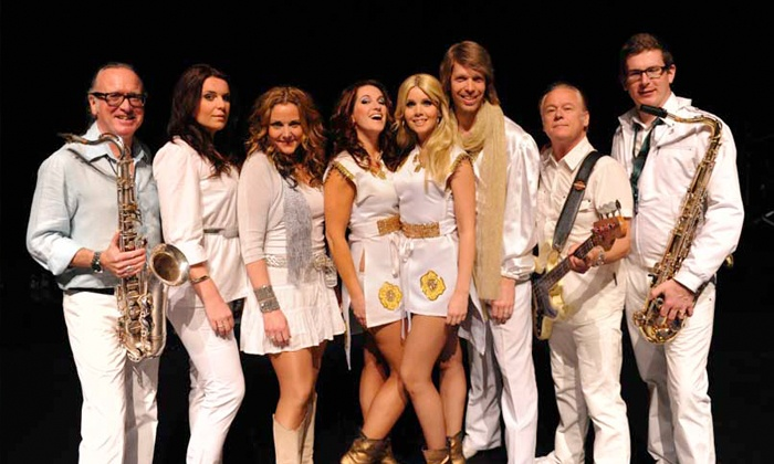 ABBA The Concert: A Tribute to ABBA - Schermerhorn Symphony Center: ABBA the Concert: A Tribute to ABBA at Schermerhorn Symphony Center on May 12 (Up to 54% Off)