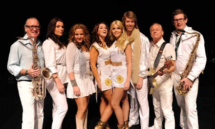 ABBA the Concert: A Tribute to ABBA at Schermerhorn Symphony Center on May 12 (Up to 54% Off)