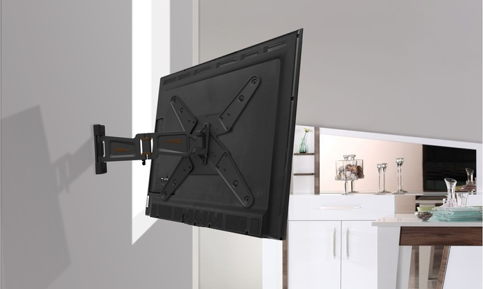 GForce Tilting Swivel TV Wall Mount for Most 23