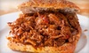 Chandler BBQ Company - Chandler: $10 for $20 Worth of Southern Barbecue and Drinks at Chandler BBQ Company in Chandler