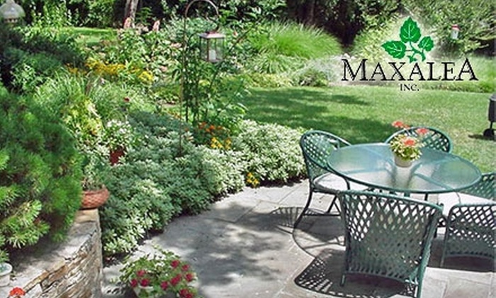 Maxalea - Baltimore: $215 for Two Hours of Pruning, Weeding, and Edging from Maxalea ($425 Value)