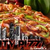 65% Off at Hot City Pizza