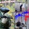 Survival Game of Texas - Magnolia Gardens: $41 for All-Day Paintballing at Survival Game of Texas