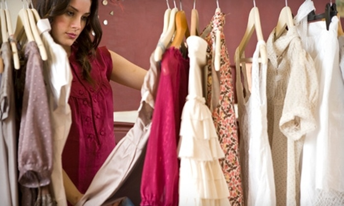 Isabella's Design Originals - Tulsa: $20 for $40 Worth of Boutique Merchandise or $30 for an Hour of Personal Fashion-Stylist Services ($60 Value) at Isabella's Design Originals