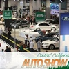 Up to Half Off Auto Show Ticket