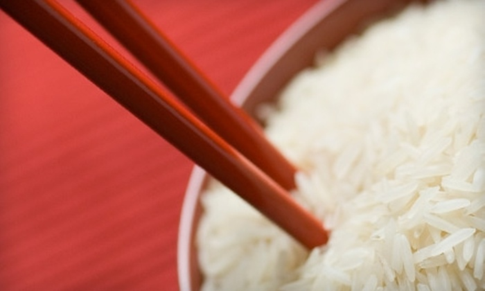 May Cafe - South San Pedro: $10 for $20 Worth of Vietnamese Cuisine and Drinks at May Cafe