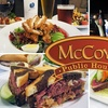 Half Off at McCoy's Public House in St. Louis Park