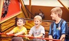 Up to 53% Off Visit to Family Fun Fest