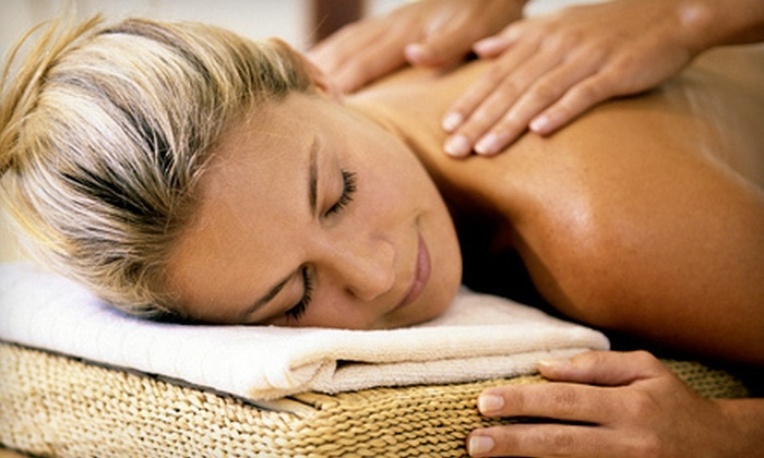 Gifted Hands Massage Therapy - Myers Park: 60- or 90-Minute Swedish Massage or a Spa Package for Up to Four at Gifted Hands Massage Therapy (Up to 57% Off)