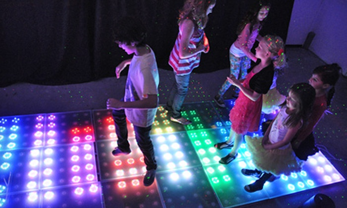 Beatbox - Los Angeles: $175 for a Two-Hour Mobile Dance Party from Beatbox ($350 Value)