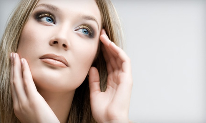 Skin Savvy - Milan: $89 for a 60-Minute Couture Facial and $50 Worth of Skincare Products at Skin Savvy ($200 Value)