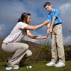 56% Off Private Lessons at Planet Golf Miami