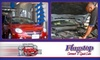 Flagstop Car Wash & Quick Lube - Multiple Locations: $18 for a Full-Service Oil Change and Exterior Car Wash at Flagstop Car Wash & Quick Lube ($36.99 Value)