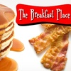 67% Off at The Breakfast Place
