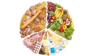 Nutrizione Uguale Benessere: Visita nutrizionale con test impedenziometrico, test antropometrico e consigli alimentari