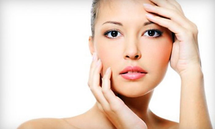 LaserPro Med Spa - Toronto Pearson International Airport: $39 for a Custom Facial Peel and Skin Analysis at LaserPro Med Spa in Mississauga ($170 Value)