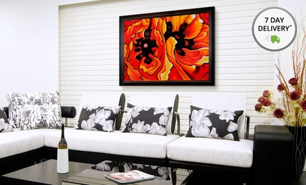 Framed, Hand-Painted Masterpiece Reproductions. Multiple Options Available from $119.99-$219.99. Free Returns.