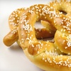 $7 for Pretzels & Drinks for Two at The Pretzel Twister
