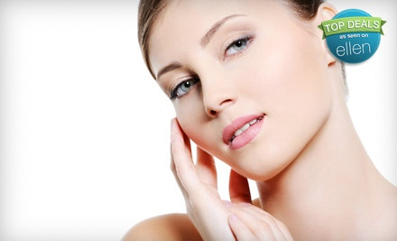 1 One-Hour Facial (a $100 value) - Face Facts Day Spa in Virginia Beach