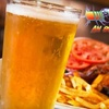 53% Off 80s Dining at The Cube