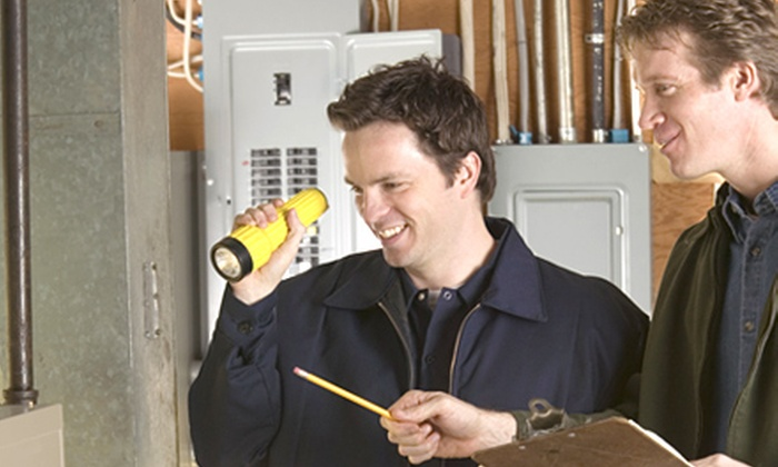 Anthony Plumbing, Heating & Cooling - Overland Park: $49 for One Air Conditioner Tune-Up from Anthony Plumbing Heating & Cooling ($99 Value)