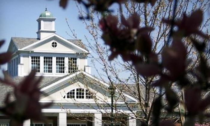 Carillon Historical Park - Cincinnati: $8 for Two Tickets to Carillon Historical Park in Dayton (Up to $16 Value)