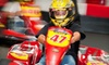 K1 Speed - Northeast Bellevue: $44 for Four Arrive & Drive Races and Two Annual Race Licenses at K1 Speed in Redmond