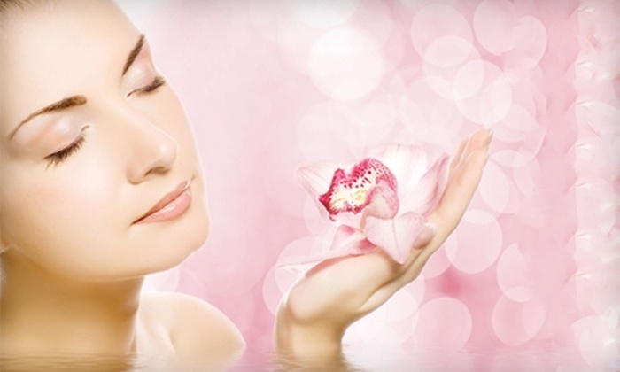 Vitality Laser Spa - Boca Fontana: $99 for Six Laser Hair-Removal Treatments at Vitality Laser Spa (Up to $1,200 Value)