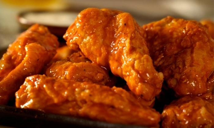 The Cat & Fiddle Sports Bar and Grill - Port Coquitlam: $15 for $30 Worth of Pub Fare and Drinks at The Cat & Fiddle Sports Bar and Grill