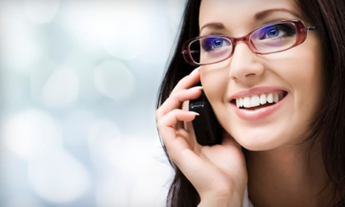 Vision Professionals - Multiple Locations: $50 for $200 Worth of Prescription Eyewear at Vision Professionals