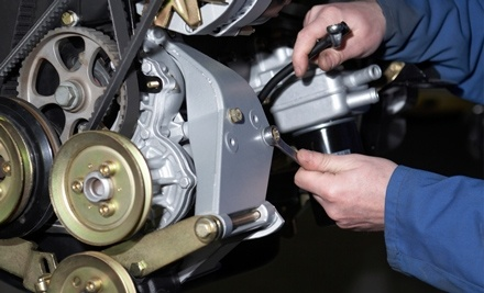 $40 Groupon to Parts Authority - Parts Authority in Washington