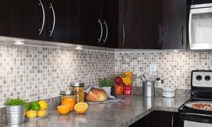 Platinun Granite & Marble: $138 for $250 Groupon — Platinum Granite & Marble